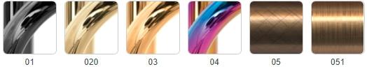 Цветовые решения от Сунержи